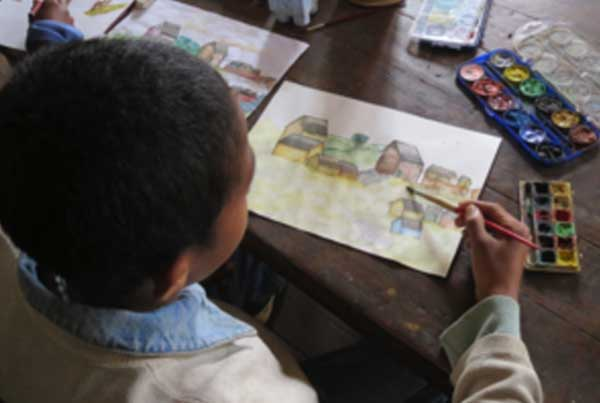 Enfants creatif [2021-2022]
